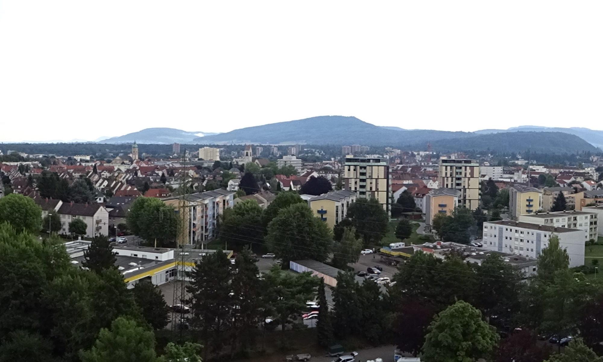 Soziales Rheinfelden
